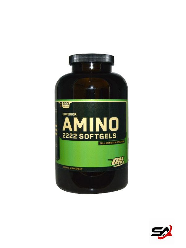 ON Amino 2222-supplementalbania.com