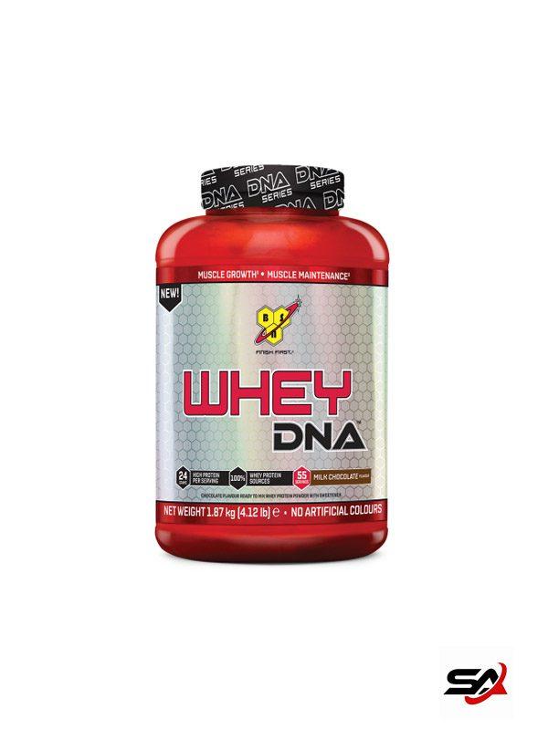 BSN DNA Whey